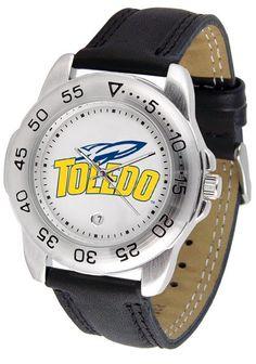 Toledo Rockets Sport Watch
