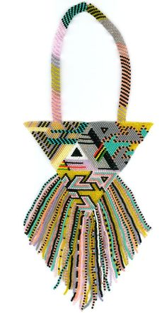 the awesomeness of beadwork