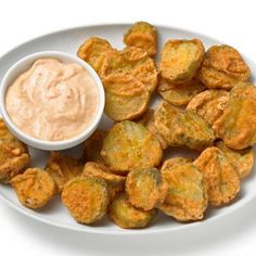Texas Roadhouse Fried Pickles Recipe, I was a little scared to eat them at first...thought they would be soggy and just plain nasty. I was so wrong....they are Very Very Good!