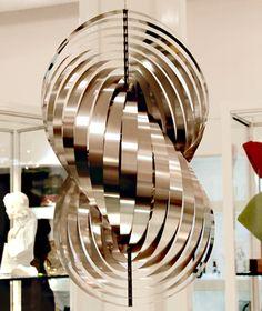 merimax kinetic sculpture by jochen valett