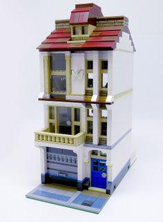 Modular condo 2