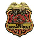 JUNIOR FIREFIGHTER BADGES