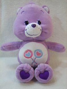 Amazon.com  Care Bears Share Bear 10