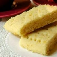 Genuine Scottish Shortbread Recipe Oatmeal Applesauce Cookies, Oatmeal Cookie Recipes, Buttery Shortbread Cookies, Shortbread Recipes, Shortbread Scottish, Shortbread Biscuits, Ww Recipes, Cooking Recipes, Recipes