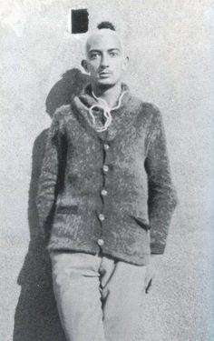 Dali, 1930