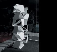 adamante // design enrico girotti