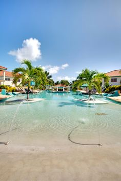 This is how winter looks in Belize. Nothing better than sipping Piña coladas in Paradise. #winterwithnosnow #winterinparadise. Belizean Shores Resort, Belize