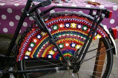 Ellegie Creatief : Nieuwe jasbeschermers
