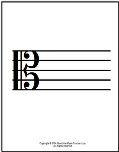 staff paper pdfs for your music studio or lessons download printable staff paper as the