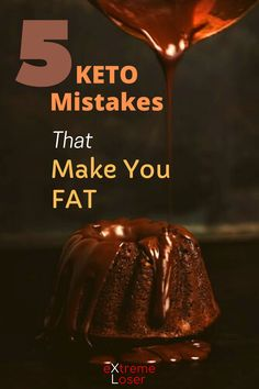 5 Keto Mistakes That Make You Fat Fat Sources, Asparagus And Mushrooms, Ketone Bodies, Most Effective Diet, Fat For Fuel, Keto Flu, No Dairy Recipes, No Carb Diets, Healthy Fats
