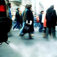 Des nanoparticules de la pollution pourraient être une cause d'Alzheimer | Psychomédia