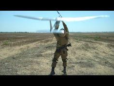 El avión de vigilancia más pequeño del Ejército de Israel ¡ES IMPRESIONANTE! – En nombre de Israel