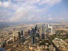 Gästbloggare Maria Grip: Resa till Dubai | Resfeberbloggen