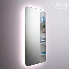 Spejle: Orø 40 spejl