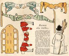 "From swedish magazine ""Vårt hem"", 1930s - papercat - Picasa Web Albums"