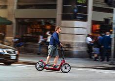 都市部の渋滞を軽減できる