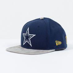Casquette New Era 9FIFTY snapback SB 50 Team suede NFL Dallas Cowboys   http://touchdownshop.fr/9fifty-snapback/343-casquette-new-era-9fifty-snapback-sb-50-team-suede-nfl-dallas-cowboys.html