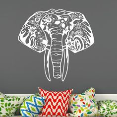 Vinyl Removable Wall Sticker Decal Home Decors Giant Big Super - Window stickers for home india