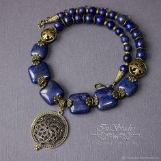 Bead Jewellery, Sea Glass Jewelry, Wire Jewelry, Beaded Jewelry, Jewelery, Jewelry Necklaces, Handmade Jewelry, Handmade Beads, Jewelry Findings
