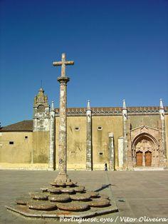 Convento de Jesus - Setúbal - Portugal