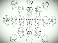 Face perspectives