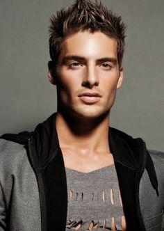 FAB Diva Blog: Top 20 Men's short hairstyle / Men's sexy 20 short hairstyles / new short hairstyles for men