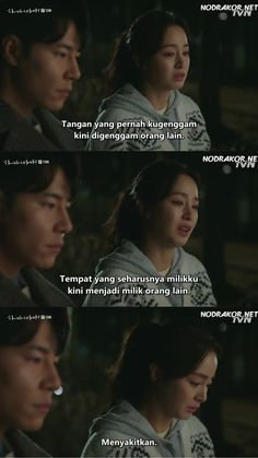 Korea Quotes, Quotes Drama Korea, Mama Quotes, Life Quotes, Qoutes, Islamic Love Quotes, Muslim Quotes, Aesthetic Words, Movie Quotes