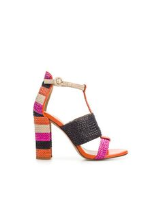 These are the most amazing shoes ever I first talked myself into buying them then I had to talk myself out of it!