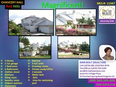 Own your kingdom today! Click to view: http://dvrealtyjamaica.com/nmcms.php?snippet=properties&p=viewpropertydetails&mls=11567