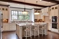 French Manor in Brookhaven | Blake Shaw Homes | Atlanta, Athens, Custom Homes and Remodeling