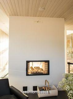 Takka | Asuntomessut | Fireplace