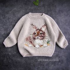 Knitting For Kids, Baby Knitting Patterns, Knitting Designs, Knit Baby Sweaters, Knit Picks, Baby Sister, Knit Fashion, Cute Baby Clothes, Baby Dress