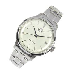 RA-AC0009S10B Orient Cool Watches, Watches For Men, Ladies Watches, Orient Watch, Brunei, Watches Online, Automatic Watch, Stainless Steel Watch, Casio