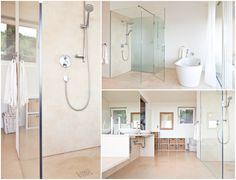 CAPRI bathroom by Mörz Capri, Alcove, Natural Stones, Bathtub, Bathroom, Projects, Standing Bath, Washroom, Bath Tub
