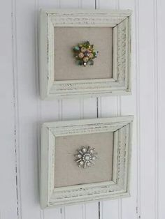 I want to do this with some of my grandmothers vintage jewelry I have