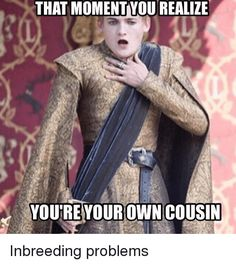50+ Funniest Game Of Thrones Memes For GOT Lovers | Memes