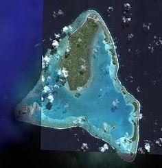 アイツタキ島 - Wikipedia