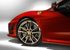 Ferrari f430 is super car from italy ferrari f430 scuderia picture 01