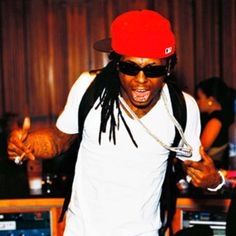(Lil Tunechi) Lil Wayne Music Love afe1a67a5