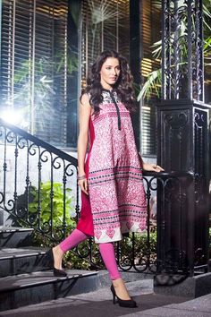 Stitched G-Pret Eid Collection 2014