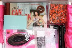 First Reveal: October #Popsugar Must Have Box #subscriptionboxreview