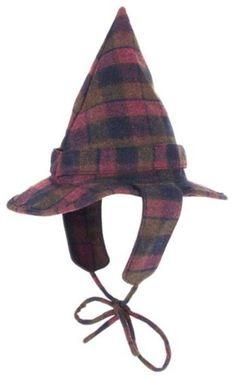 Elope Professor McGonagall Tartan Hat (LU2342)