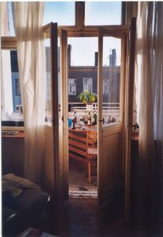Perfect balcony (from Tumblr)
