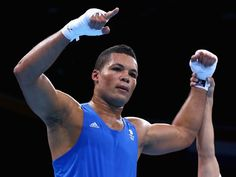 Interview: Team GB boxer Joe Joyce targets gold at Olympic Games