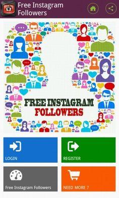 11 Best Free instagram followers apk images in 2019