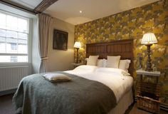The Wheatsheaf Inn hotel Overview - Northleach - Cotswolds - United Kingdom - Smith hotels