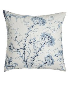 Shop Pagoda Toile Bedding from Sherry Kline Home at Horchow, where you'll find new lower shipping on hundreds of home furnishings and gifts. Toile Bedding, Boston Apartment, Home Collections, Decorative Throw Pillows, Home Furnishings, Blue And White, Tapestry, Design, Home Decor