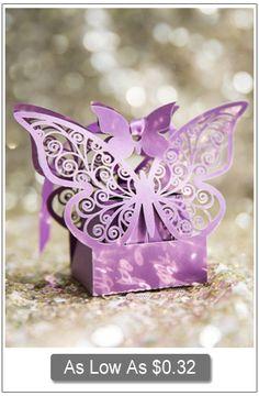 """Fleurs et Papillons CADEAUX CADRE PHOTO 4/"""" x 6/"""" Photo Cadeau Souvenirs"""