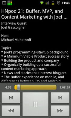 Buffer Begins story starts) Marketing Approach, Content Marketing, Startups, Rest, Success, Inbound Marketing