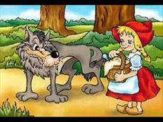 Dětské muzikály-ČERVENÁ KARKULKA Charles Perrault, Teaching Music, Bowser, Fairy Tales, Youtube, Fictional Characters, Google, Brothers Grimm, Music Lessons